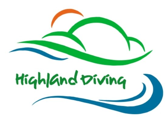 Muir of Ord, UK: Highland Diving