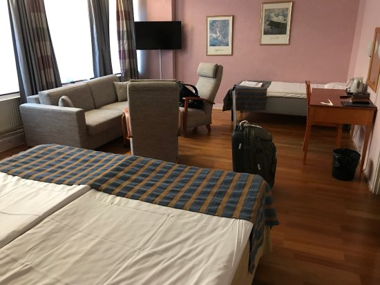 Arthur Hotel: photo3.jpg