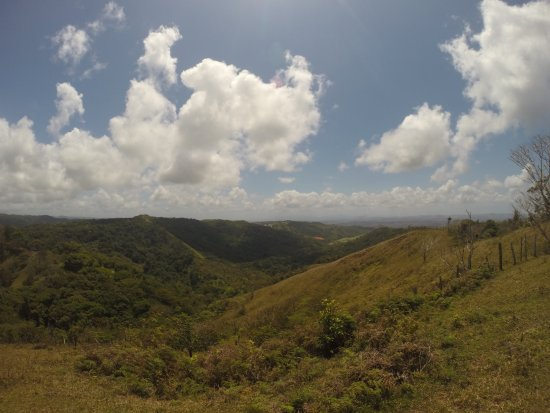 Panama Province, بنما: Hills