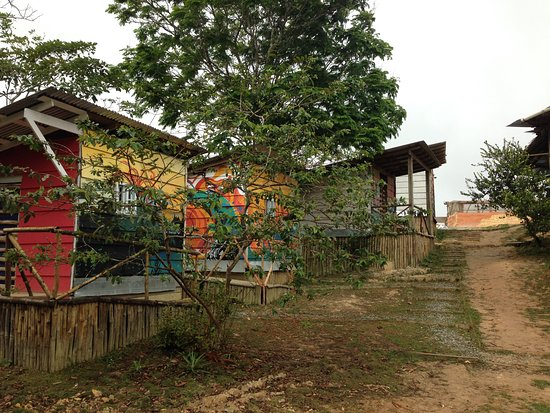 Panama Province, Panama: banos