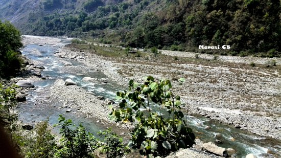 Champawat District, Indien: Champawat Valley, Uttarakhand, India