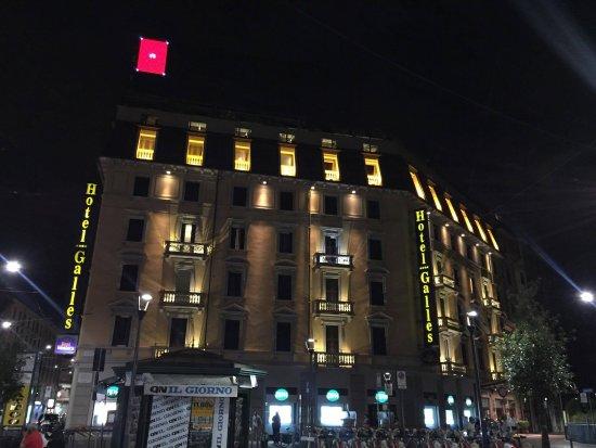 Best Western Hotel Mailand