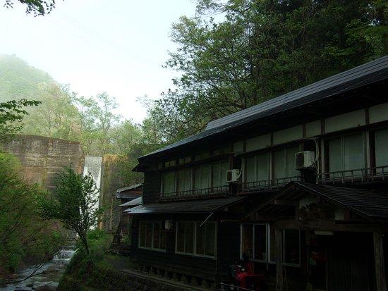 Tsunan-machi-bild