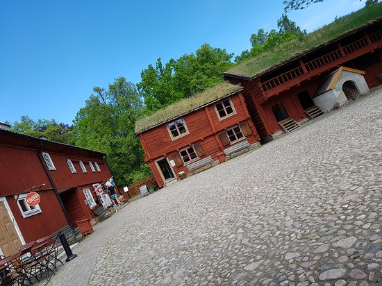 Wadkoping Open Air Museum