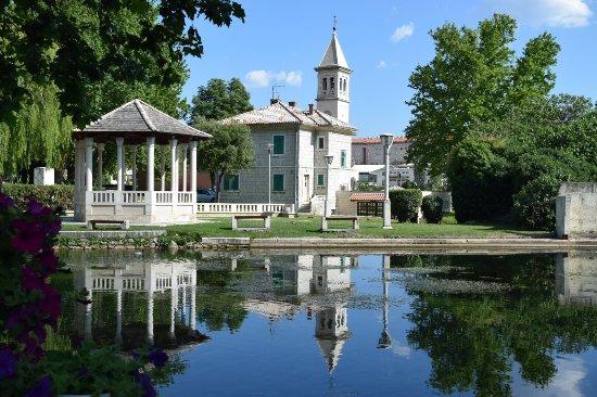 Solin, Croacia: photo1.jpg