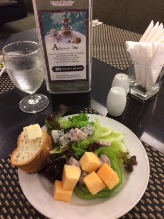Chiangmai Grandview Hotel: photo2.jpg