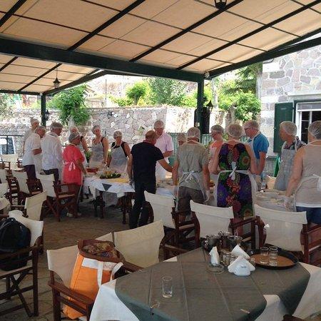 Triena Restaurant