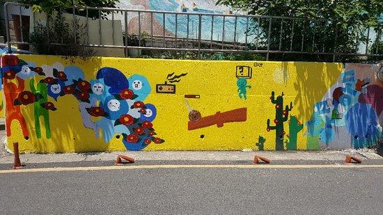 Tongyeong, Sydkorea: 1495879451885_large.jpg