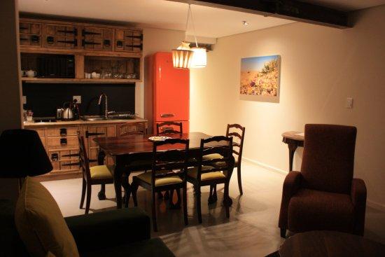 Foto de Cape Heritage Hotel