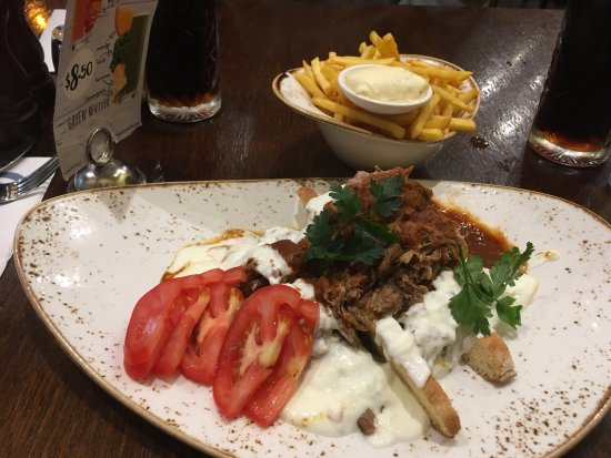 Casablanca Cafe: photo1.jpg