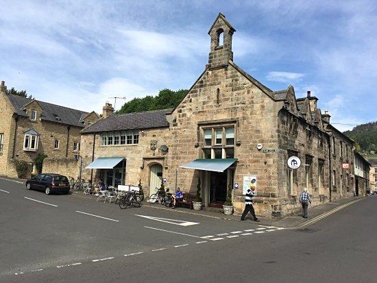 Tomlinson's Cafe & Bunkhouse: photo0.jpg