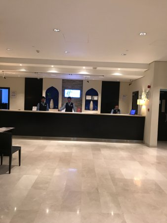 Holiday Inn Express Dubai Airport Image