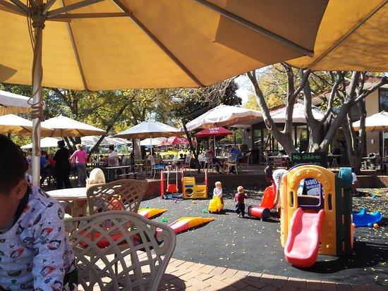 Centurion, South Africa: C'est La Vie