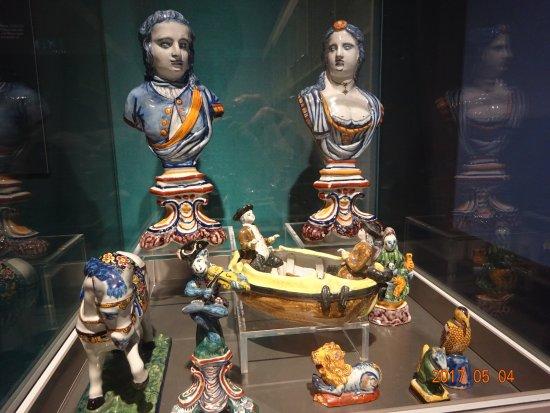 Museum Prinsenhof Delft Foto