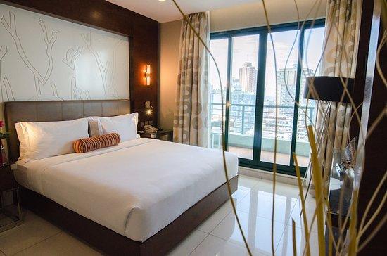 Harbour View Suites Photo