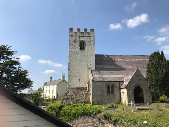 Bodfari, UK: photo2.jpg