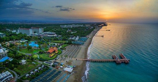 Gloria Verde Resort: General view