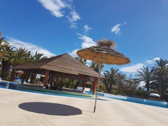 Marhaba Beach Hotel: 20170403_104631_large.jpg