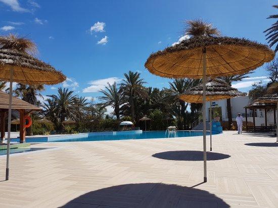 Marhaba Beach Hotel: 20170403_104134_large.jpg
