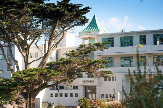 Burgh Island Hotel Booking