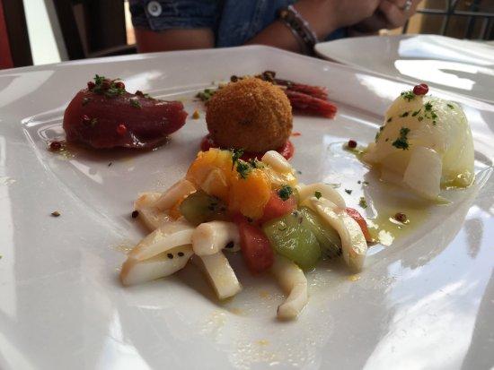 La Taverna dell' Etna : La Taverna dell'Etna