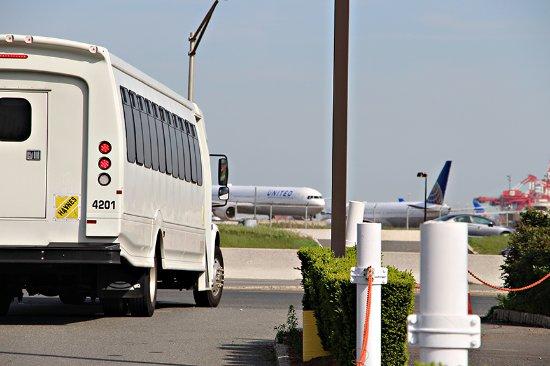 Wyndham Garden Newark Airport: Newark Airport