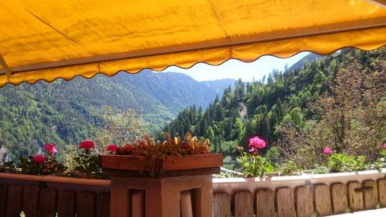 Versam, Zwitserland: Gasthaus Roessli