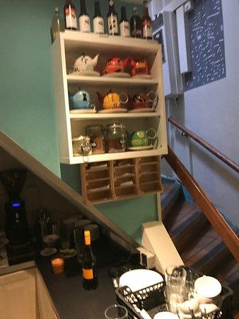 pauline caf bistro tripadvisor. Black Bedroom Furniture Sets. Home Design Ideas