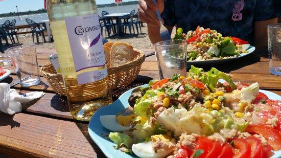 Bar à  huîtres billeau : Etablissements Billeau