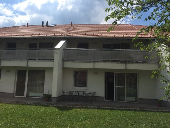 Harkany, Ungheria: Sunny day