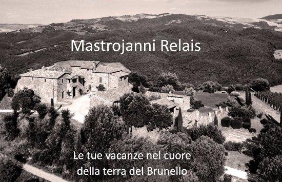 Castelnuovo dell'Abate, Italien: L'antico Borgo