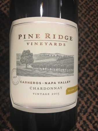 Pine Ridge Winery: photo3.jpg