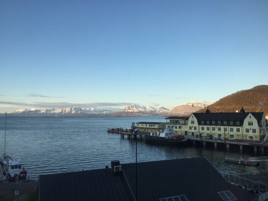 Harstad, Norway: photo0.jpg