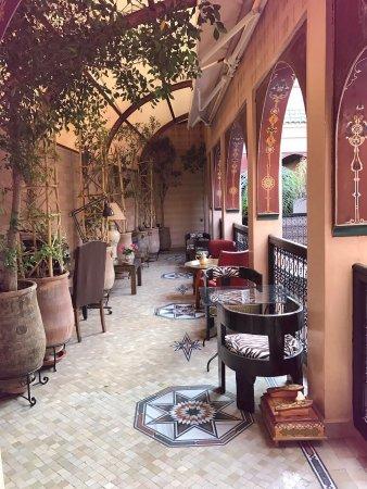 達安妮卡酒店照片