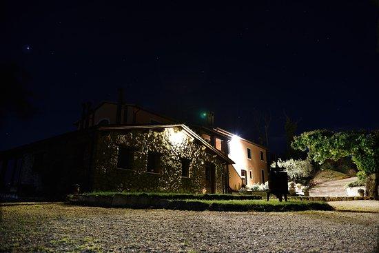 Marcellano, Italie : Agriturismo Il Cavaliere