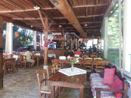 Malia, Grecia: Villa Maria