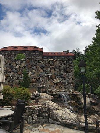 The Omni Grove Park Inn Spa : photo2.jpg