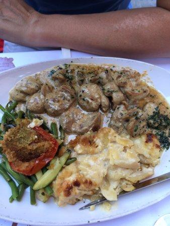 Picture Of Cafe De La Table Ronde Grenoble Tripadvisor