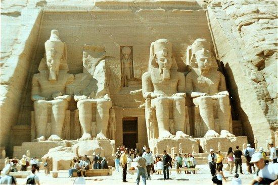 Abu Simbel - Egypt