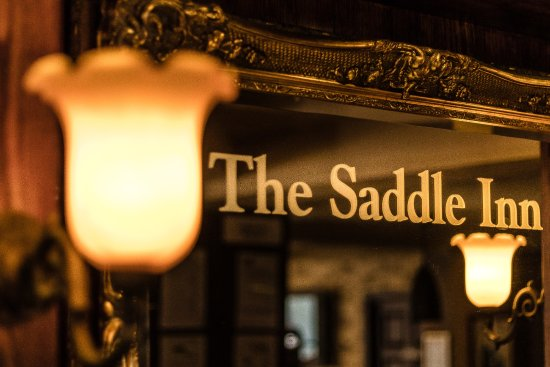 The Saddle Inn
