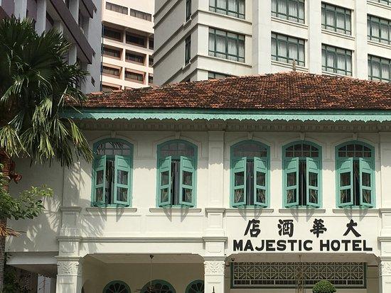 The Majestic Malacca-billede