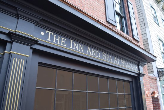 ‪The Inn And Spa At Beacon‬