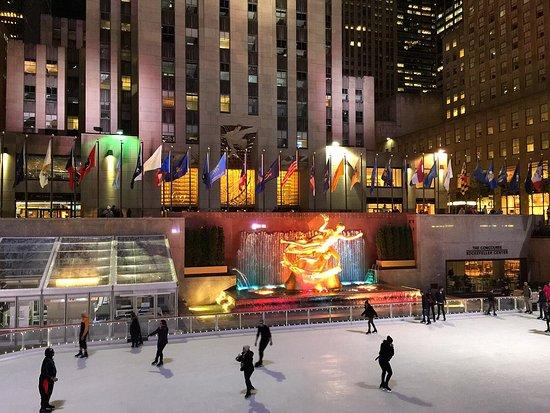 Rockefeller Center : photo3.jpg