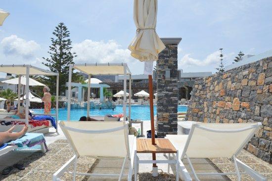 The Island Hotel Foto