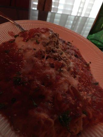 Pacino 39 s mediterranean grille garden city beach menu prices restaurant reviews tripadvisor for Things to do in garden city sc