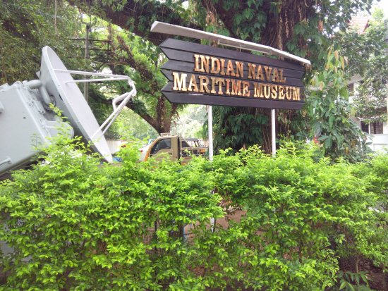 Maritime Museum Kochi