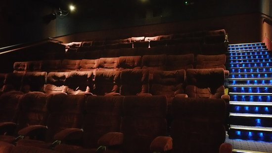 finest selection cbe40 618c1 Great little cinema away from Leicester... - Vue