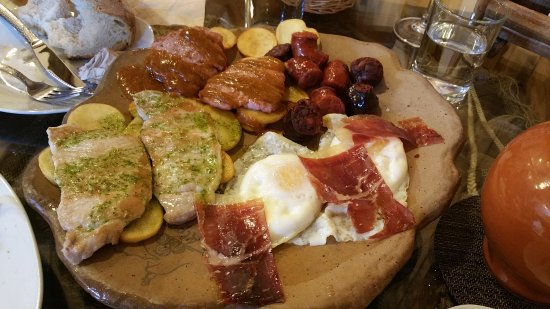 Alpandeire, إسبانيا: 20170527_153221_large.jpg