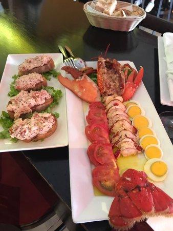 Restaurante comarea en a coru a con cocina otras cocinas - Cocinas en coruna ...