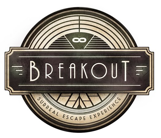 Breakout Escape Game